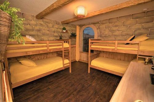 ハリーポッターを再現しすぎた宿泊施設13