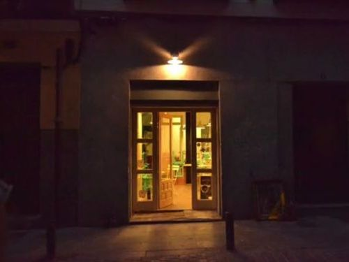 スペインの視覚効果レストラン08