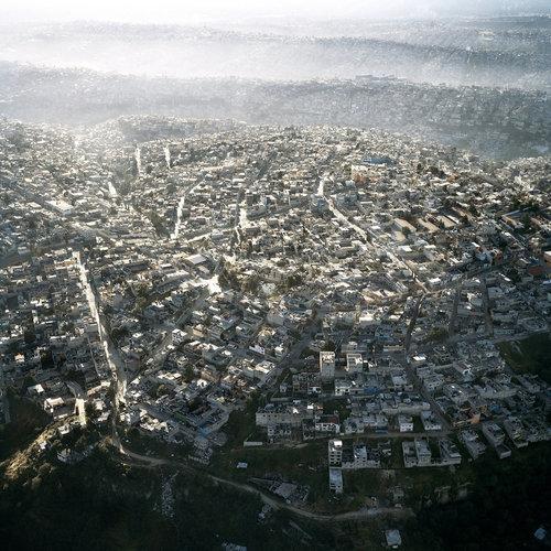 メキシコシティ03