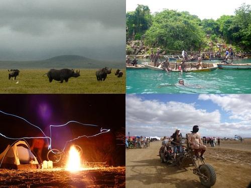 アフリカ縦断の旅00