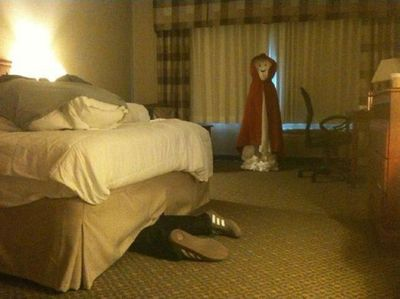 ホテルのイタズラ06