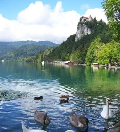 ブレッド湖04