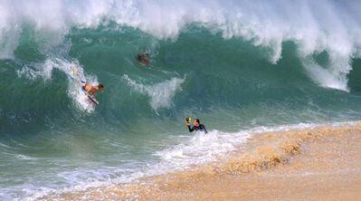 波の隙間09