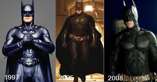 バットマンの変化04
