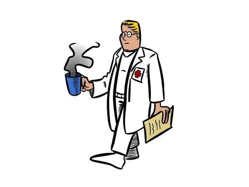 医者の診断ミス
