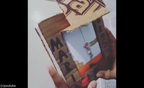手作りマリオ02
