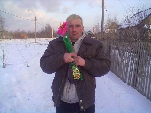 ロシア流のロマンチック06