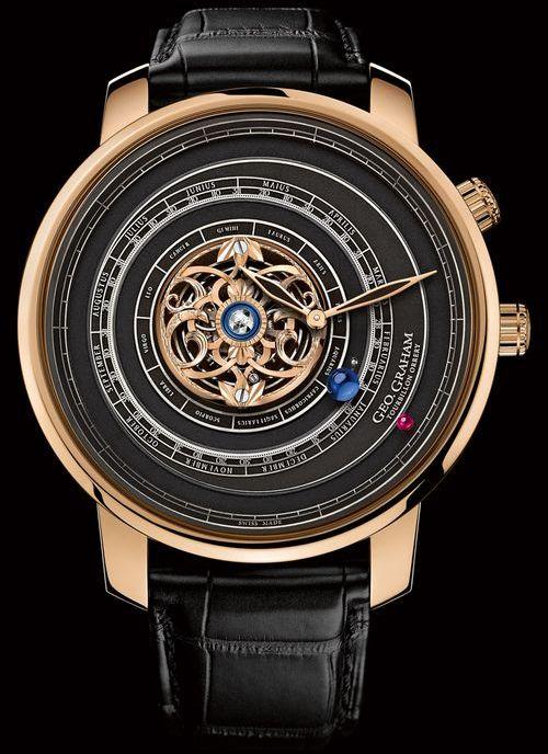 プラネタリウム時計01