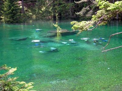グリーン湖06