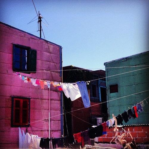海外の洗濯物17