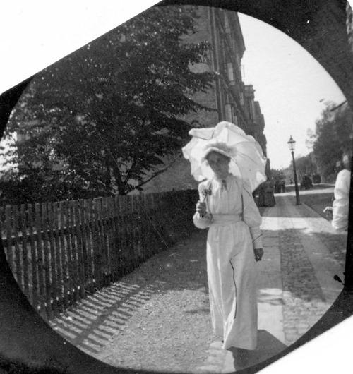19世紀の隠しカメラ写真12