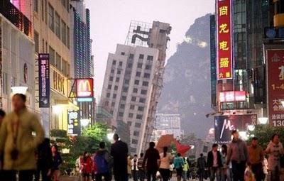 中国のビルが倒壊しなかった05