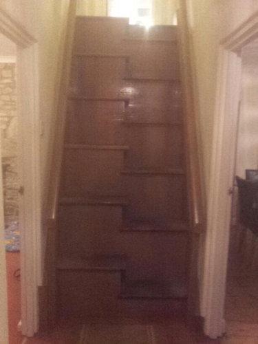 おもしろい階段01