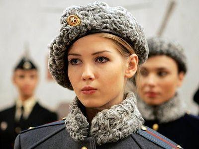 ロシア軍服00