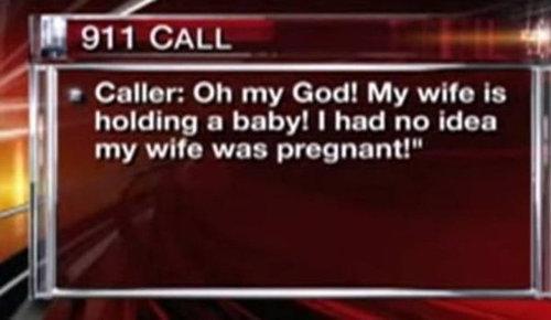 おかしな緊急電話13