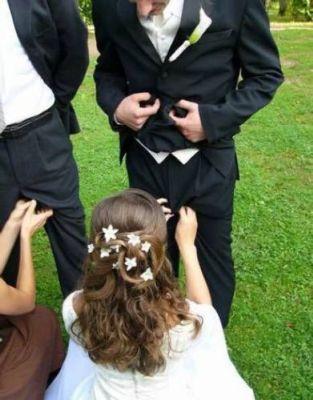 結婚式の余興12