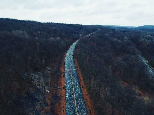ペンシルベニア州道61号線06