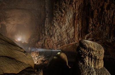 ソンドン洞窟003