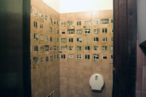 トイレの景観を改善03