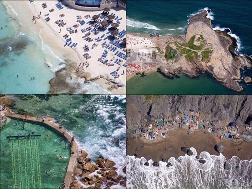 世界のビーチ00
