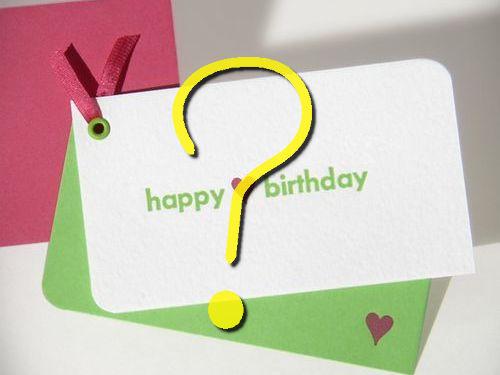 11歳の子が描いた誕生日カード00