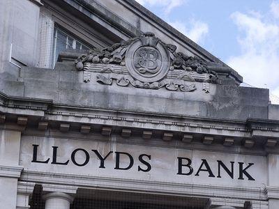 ロイズ銀行