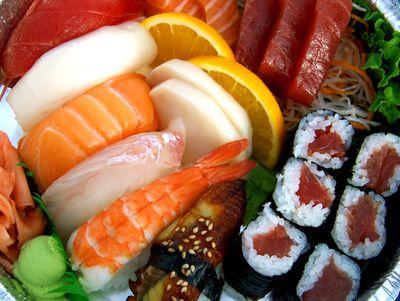最近近所の回転寿司がやたらクオリティあがっていてびびる。