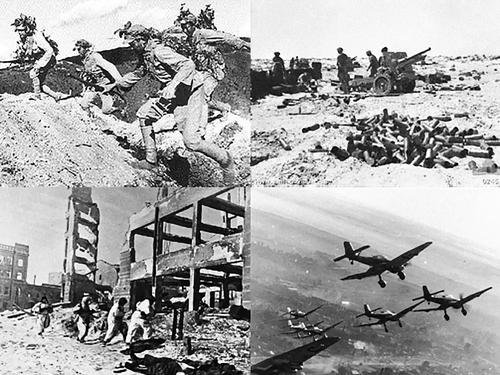 世界大戦のきっかけ