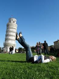 ピサの斜塔04