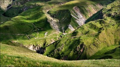 エルブルス山09