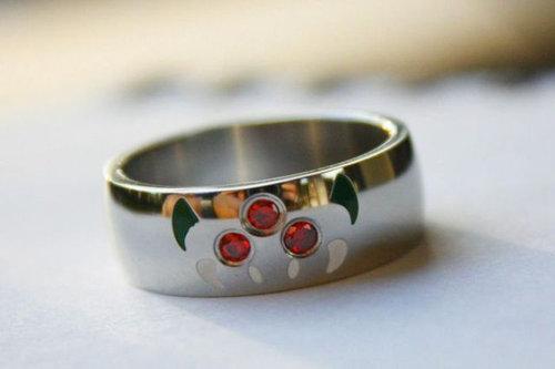 マニアとオタクの結婚指輪17