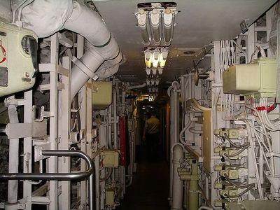 タイフーン級原子力潜水艦15