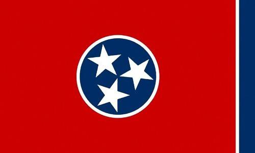 テネシー州