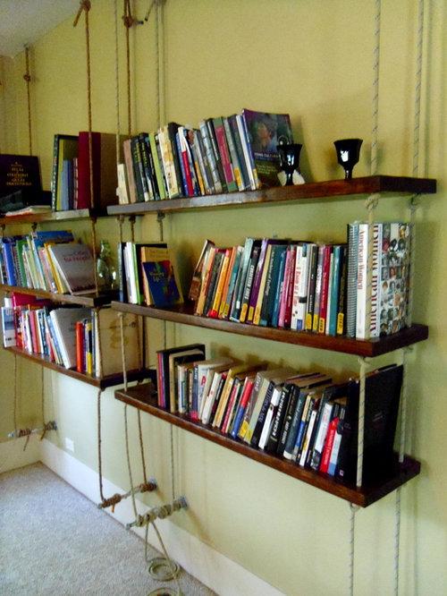 手軽に作れる本棚21