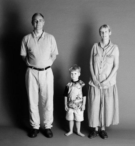 21年間の父、母、息子の写真05