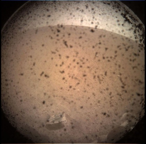 NASA火星に着陸02