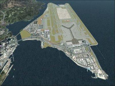 世界の最も忙しい空港10