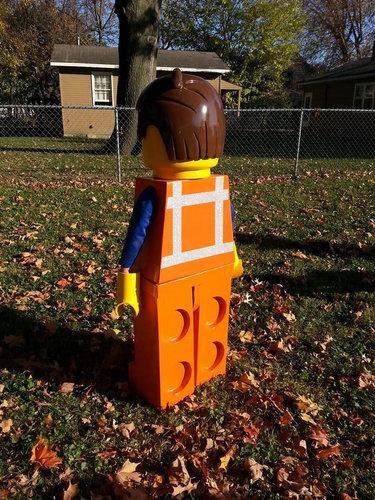 レゴのコスチューム02