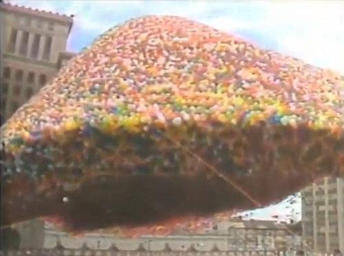 1986年にクリーブランドで飛ばされた風船08