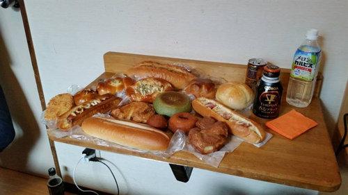 日本で太った理由10