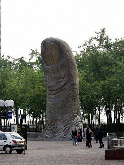 12.Finger(指)