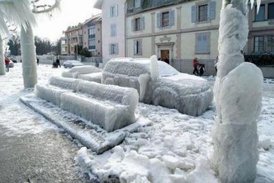氷の世界13