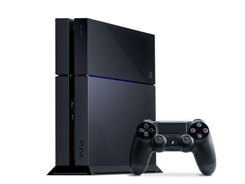PS2そっくりなビル11