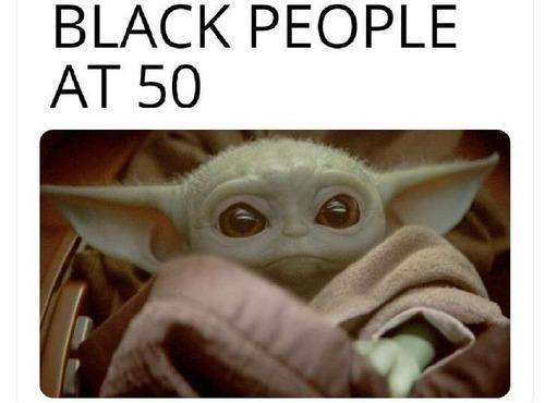 黒人と白人の50歳02