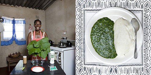 世界の家庭料理25
