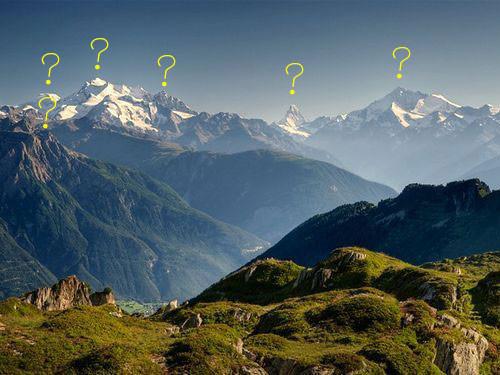 スイスの名峰を覗く装置00