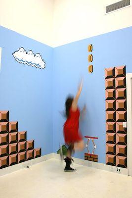 スーパーマリオの部屋05