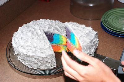 レインボーケーキ07
