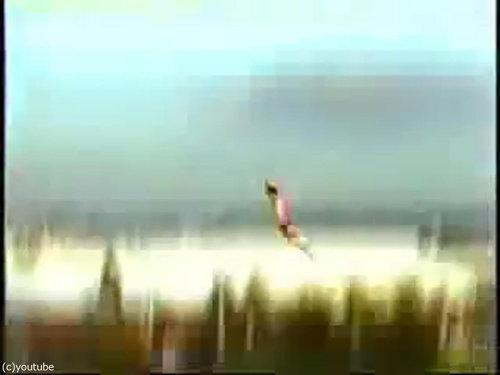 「飛込競技」のギネス記録12