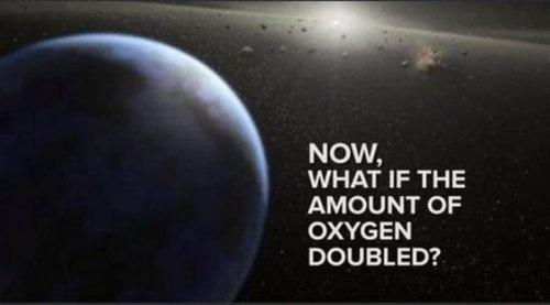 地球から酸素がなくなったら16